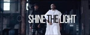 Nu:Sound – Shine The Light Ft. Tim Godfrey, Waje, Nosa, Tosin Martins, Dare Justified, Banky W & Ali Baba